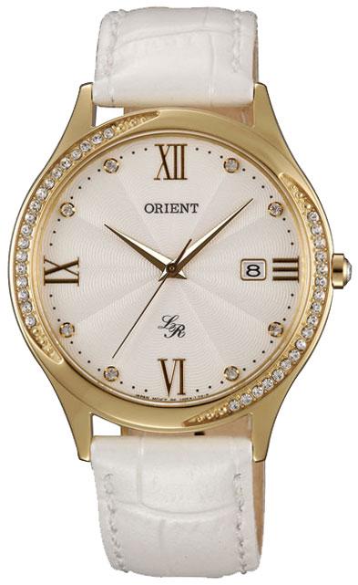 Orient Женские японские наручные часы Orient UNF8004W
