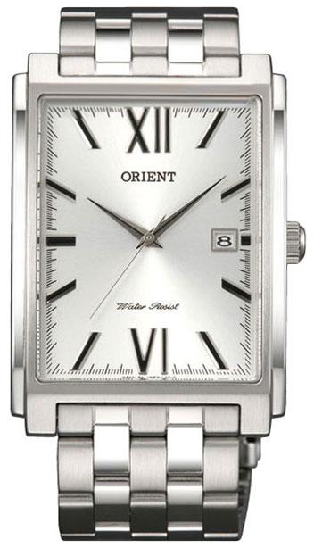 Orient Мужские японские наручные часы Orient UNEH002W orient мужские японские наручные часы une2004b