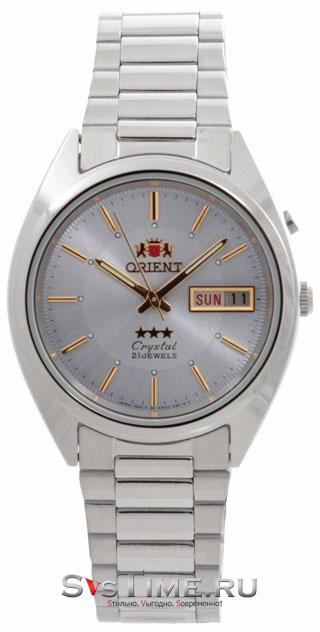Orient Мужские японские наручные часы Orient EM0401RK orient мужские японские наручные часы une2004b