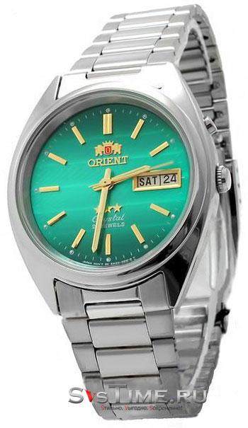 Orient Мужские японские наручные часы Orient EM0401SF orient мужские японские наручные часы une2004b