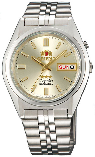 Orient Мужские японские наручные часы Orient EM0501QC orient мужские японские наручные часы une2004b