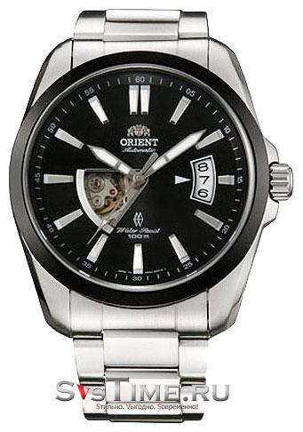 Эти стильные часы подойдут эмоционально восприимчивым мужчинам. . Модель: Orient SDW05001B Наручные часы мужские