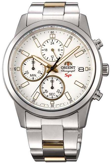 Orient Orient KU00001W orient мужские японские наручные часы une2004b