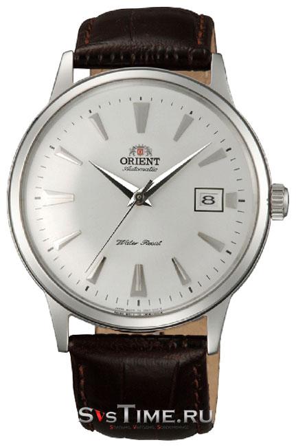 Orient Мужские японские наручные часы Orient SER24005W orient мужские японские наручные часы une2004b