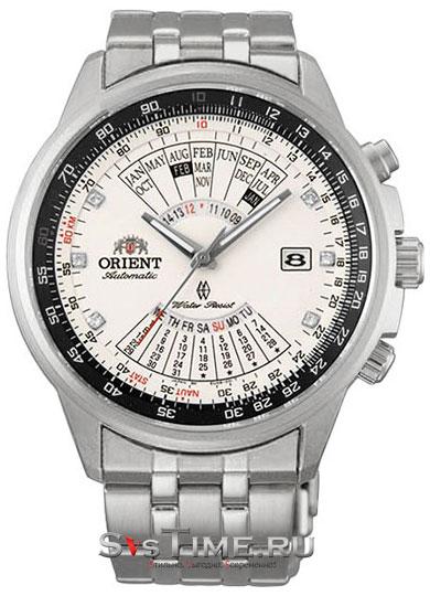 Orient Мужские японские наручные часы Orient SEU08002W orient мужские японские наручные часы une2004b