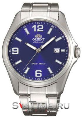 Orient Мужские японские наручные часы Orient ER2D007D orient мужские японские наручные часы une2004b