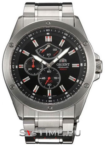 Orient Мужские японские наручные часы Orient EZ07002B orient мужские японские наручные часы une2004b