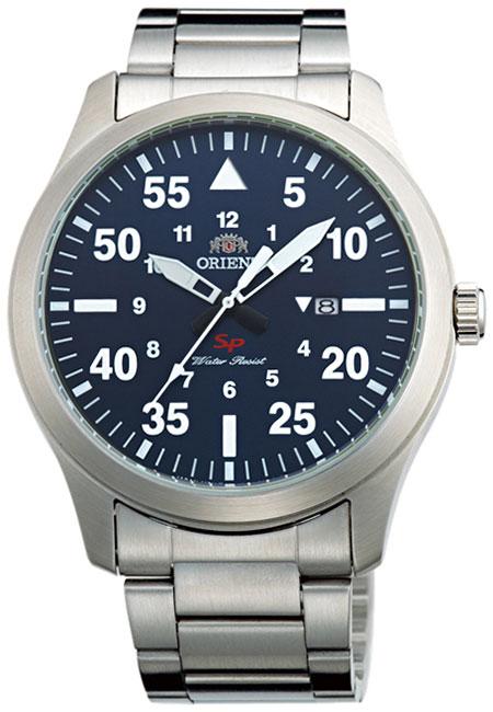 Orient Мужские японские наручные часы Orient UNG2001D orient мужские японские наручные часы une2004b