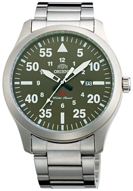 Orient Orient UNG2001F orient мужские японские наручные часы une2004b
