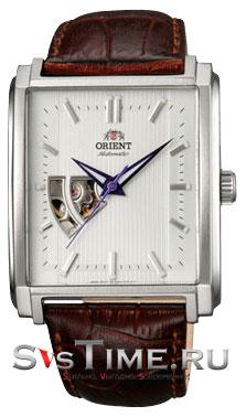 Orient Мужские японские наручные часы Orient SDBAD005W orient мужские японские наручные часы une2004b