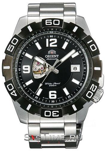 Orient Мужские японские наручные часы Orient SDW03001B orient мужские японские наручные часы une2004b