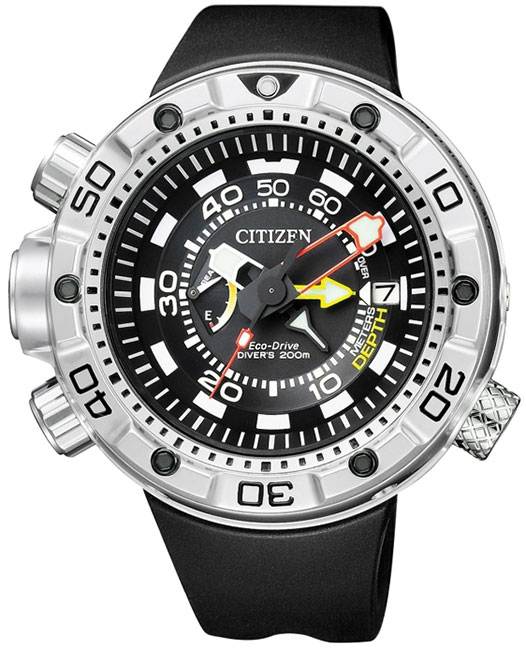 Citizen Citizen BN2021-03E citizen часы citizen bn2021 03e коллекция promaster