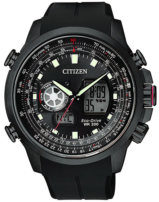 Citizen Citizen JZ1065-05E nesterov h0943c02 05e