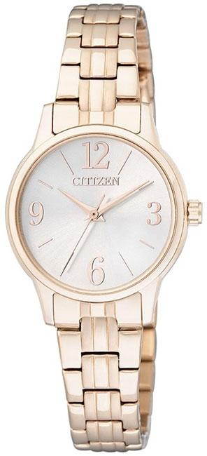 Citizen Citizen EX0293-51A женские часы citizen ew2470 87f