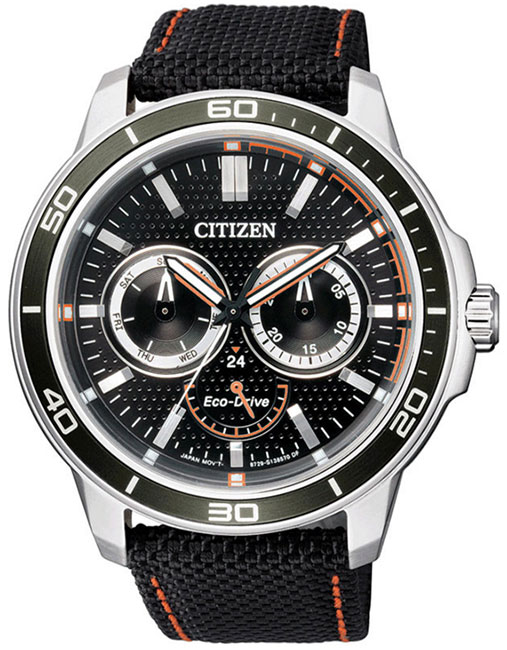 Citizen Citizen BU2040-05E nesterov h0943c02 05e