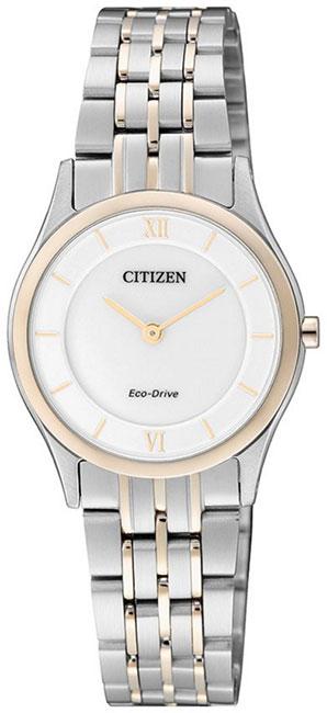 Citizen Citizen EG3225-54A женские часы citizen ew2470 87f