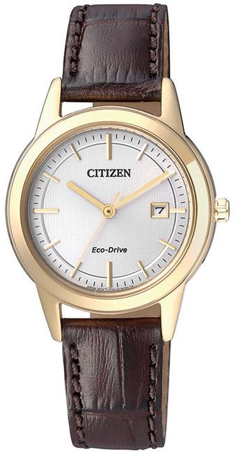 Citizen Citizen FE1083-02A citizen an3623 02a