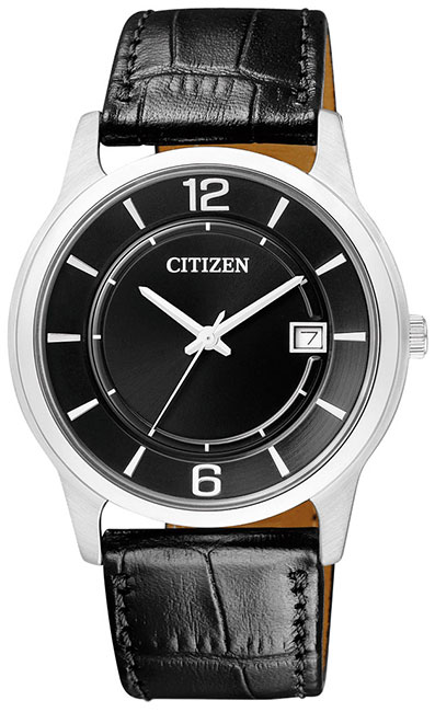 Citizen Citizen BD0021-01E чемодан средний m eberhart eclipse 01e 424 01e 009 424
