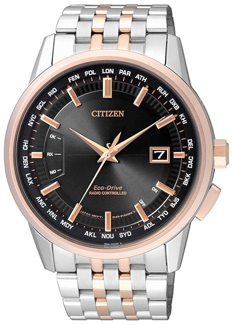 Citizen Citizen CB0156-66E