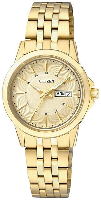 Citizen Citizen EQ0603-59PE