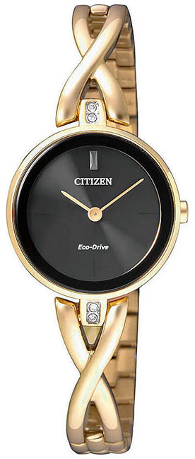 Citizen Citizen EX1422-89E женские часы citizen ew2470 87f