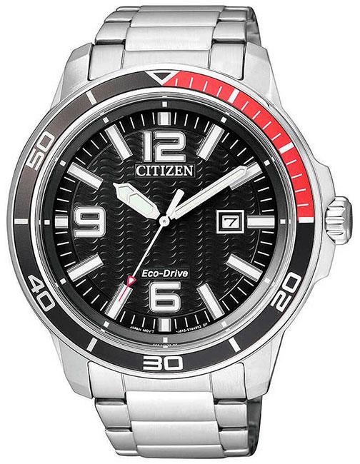 Citizen Citizen AW1520-51E мужские часы citizen bm1290 54b
