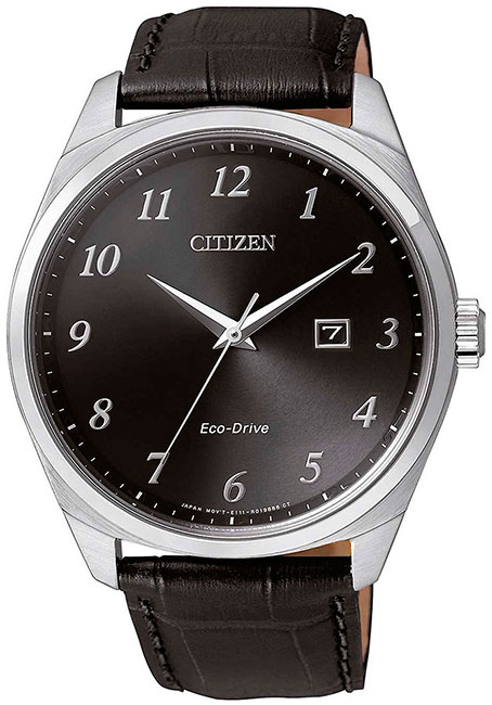 Citizen Citizen BM7320-01E чемодан средний m eberhart eclipse 01e 424 01e 009 424