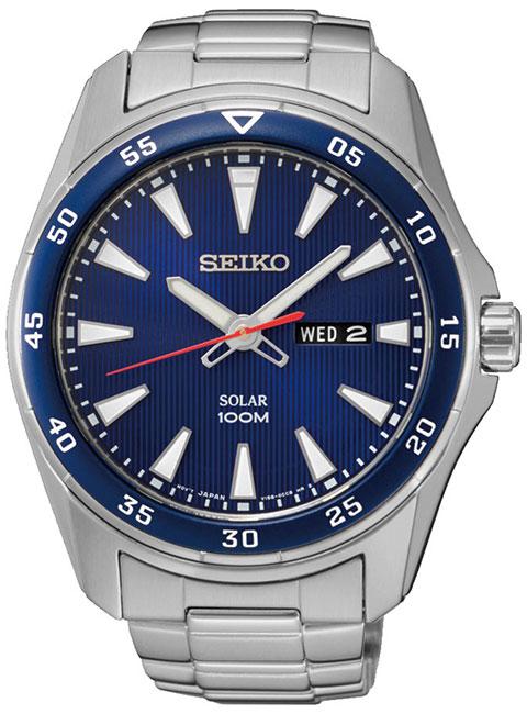 Seiko Seiko SNE391P1S