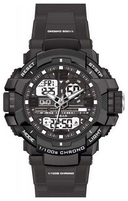 Q&Q Q&Q GW86-001 часы casio gw m5610 1e