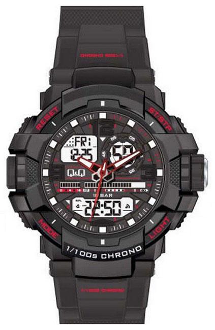 Q&Q Q&Q GW86-002 часы casio gw m5610 1e