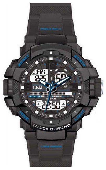 Q&Q Q&Q GW86-003 часы casio gw m5610 1e