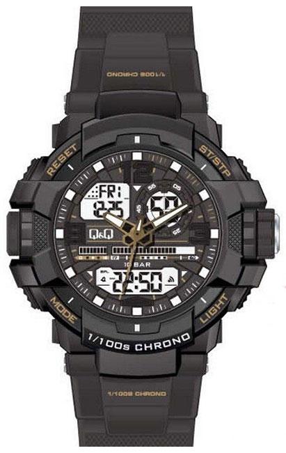 Q&Q Q&Q GW86-004 часы casio gw m5610 1e