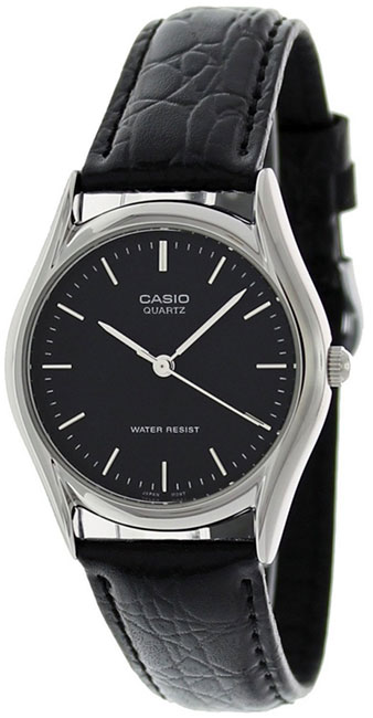 Casio Casio LTP-1094E-1A часы наручные casio часы casio ltp e118g 1a