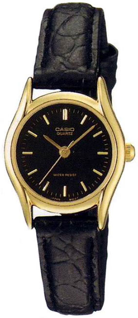Casio Casio LTP-1094Q-1A часы наручные casio часы casio ltp e118g 1a