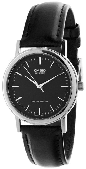 Casio Casio LTP-1095E-1A часы наручные casio часы casio ltp e118g 1a