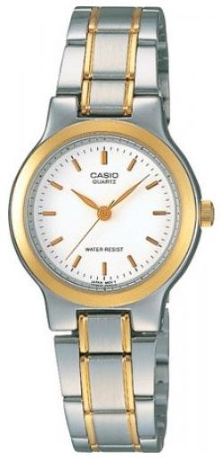 Casio Casio LTP-1131G-7A casio ltp 2088d 7a