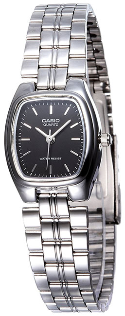 Casio Casio LTP-1169D-1A часы наручные casio часы casio ltp e118g 1a