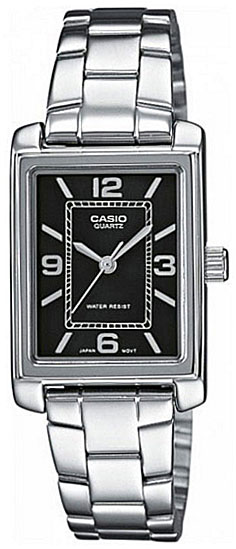 Casio Casio LTP-1234PD-1A casio часы casio ltp 1234pd 1a коллекция analog
