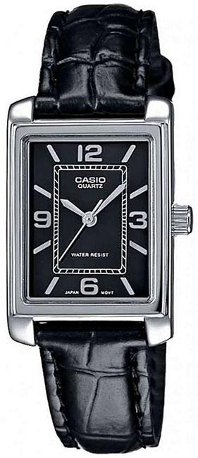 Casio Casio LTP-1234PL-1A часы наручные casio часы casio ltp e118g 1a