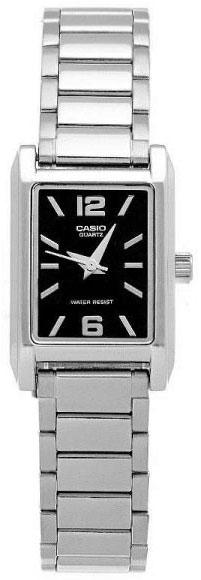 Casio Casio LTP-1238D-1A часы наручные casio часы casio ltp e118g 1a
