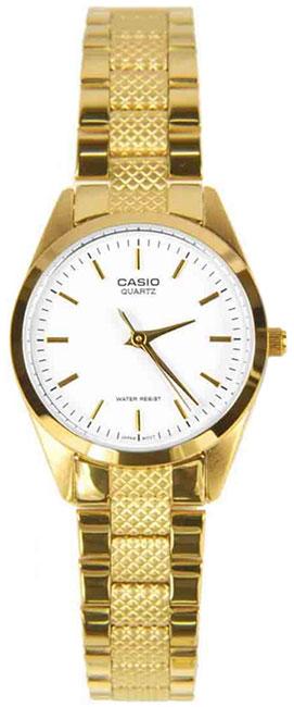 Casio Casio LTP-1274G-7A casio ltp 2088d 7a