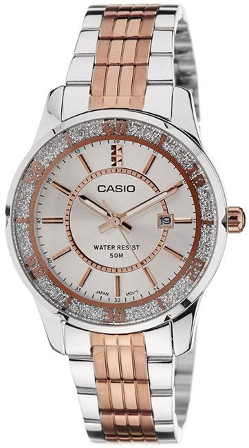 Casio Casio LTP-1358RG-7A casio ltp 2088d 7a