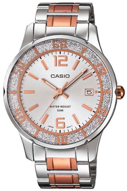 Casio Casio LTP-1359RG-7A casio ltp 2088d 7a