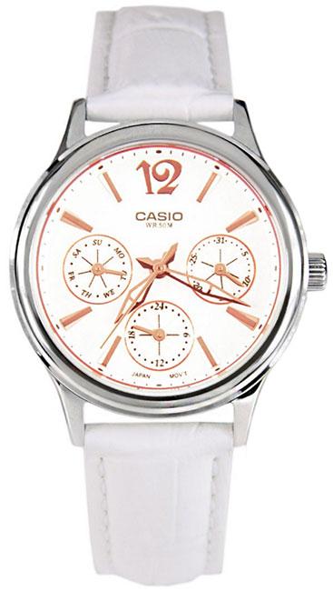 Casio Casio LTP-2085L-7A casio ltp 2088d 7a