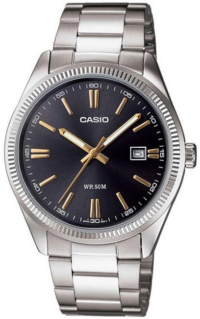 Casio Casio MTP-1302D-1A2 часы casio mtp 1374d 5a