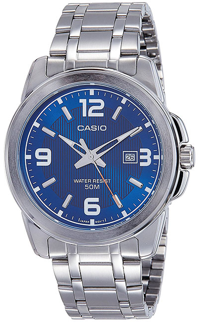 Casio Casio MTP-1314D-2A casio mtp 1221a 2a