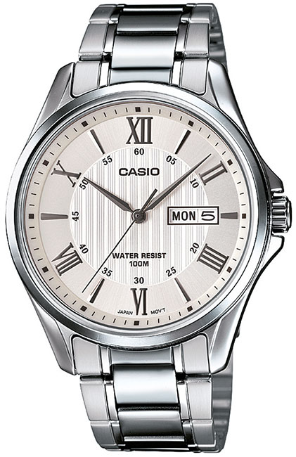 Casio Casio MTP-1384D-7A часы casio mtp e108d 7a