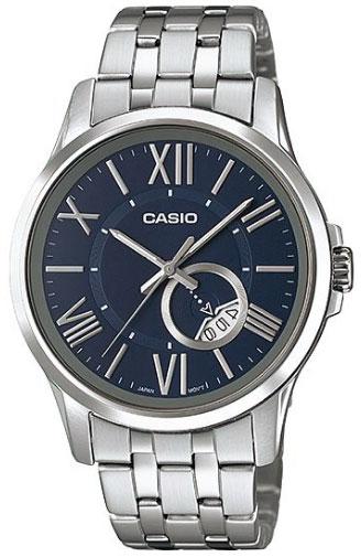 Casio Casio MTP-E105D-2A casio mtp 1221a 2a