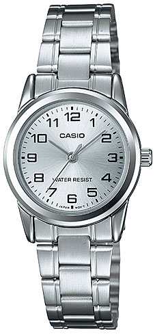 Casio Casio LTP-V001D-7B casio ltp 1263pg 7b