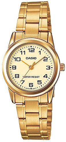 Casio Casio LTP-V001G-9B casio casio gd x6900mc 5e